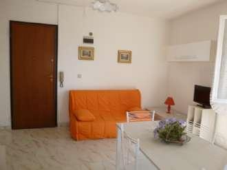 Appartamento - Bilocale - 5 posti letto - Lido di Pomposa
