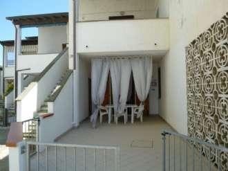 Villetta - Bilocale - 4 posti letto - Lido degli Scacchi