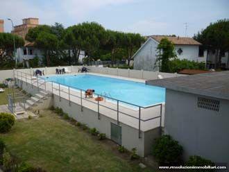 Appartamento - Trilocale - 6 posti letto - Lido di Pomposa