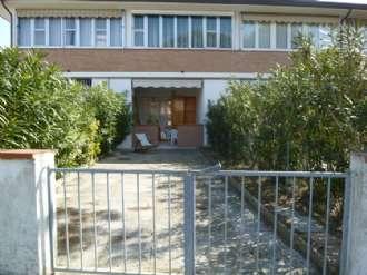 Villetta - Bilocale - 4 posti letto - Lido di Pomposa