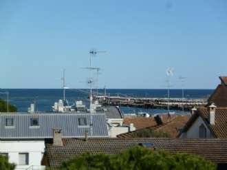 A Porto Garibaldi, a 200 mt da spiaggia e porto canale, in vendita spazioso trilocale VISTA MARE con DUE CAMERE MATRIMONIALI, POSTO AUTO e RISCALDAMENTO.